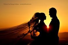 wedding sun love