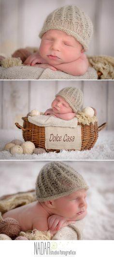 Newborn photography - baby -   newborn photography ideas - newborn photography poses - www.studionadar.it