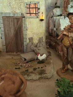 Nativity. Church of the Holy Spirit, Louisville, Ky