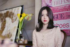 밀크코코아 모델 윤선영 실물도 이쁜 인스타 피팅 여신 한국 인스타그램 여신들의 프로필