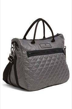 1 of ELLE s 11 gifts for the fitness fanatic  Adidas by Stella McCartney  Fashion Bag 036e676ce8a59