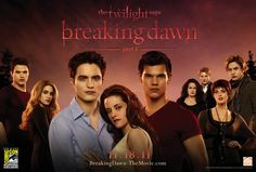 Twilight  breaking dawn part 1 and 2 | hr_The_Twilight_Saga-_Breaking_Dawn_-_Part_1