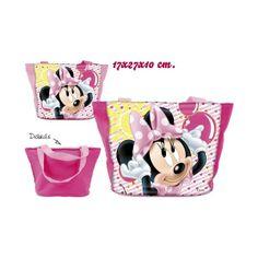 Bolso Minnie, www.elchollofallero,com