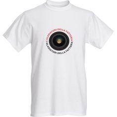 Maglietta T-Shirt Cercasi €27