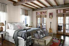 Coziest bedroom