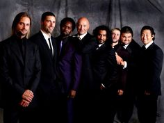 The Men of Lost  Sawyer, Jack, Michael, Locke, Sayid, Charlie, Hurley and Jin  Best Male Cast EVER!!!! Cast group shot, great tv, show, portrait, photo