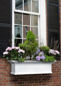 Order Mayne Yorkshire 3' Window Box from Yardify. Free Shipping & Insurance on all of our Yorkshire 3' Window Box SKU # 4823. Order today from Yardify.com!