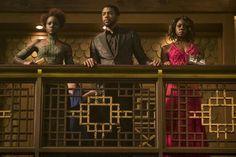 Black Panther 2 announced by Marvel Studios: coming in May 2022 Black Panther Costume, Designer Image, Black Fashion Designers, Black Panther 2018, African Nations, Walt Disney Studios, Marvel Cinematic Universe, Marvel Dc, About Me Blog