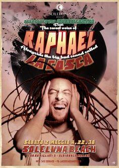 Raphael + La cosca soundsystem