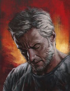 Old Man Logan, Ilya Brovkin