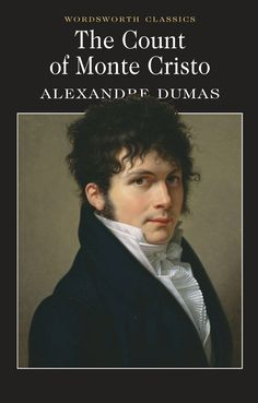 <i>The Count of Monte Cristo</i>, Alexandre Dumas