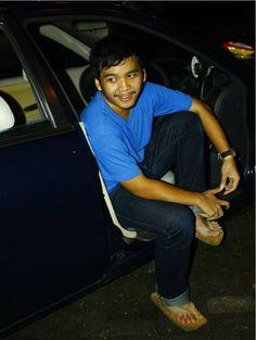 Dimas Yusuf Hassan