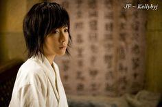 태왕사신기 Tae Wang Sa Shin Gi 太王四神記