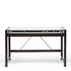 Display Desk $325 BrickellCollection.Com