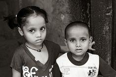 FACEscapes: Delhi, India