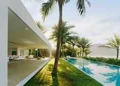 Casa Iporanga, Brazil | Isay Weinfeld