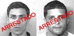 Arrestan duo de fugitivos buscados por Arrestos Especiales de Vega Baja