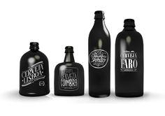 Cervejas de Portugal by carlos vieira