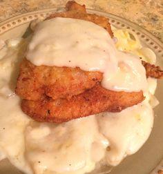 Pork Chop & Potato Bake recipe