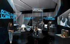 MET Studio. Museum designers