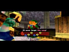 Windmill Hut (Song of Storms) 10 Hours - Zelda Ocarina of Time - YouTube