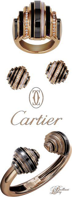 Cartier - Paris Nouvelle Vague Collection More