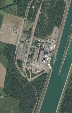 Malgre tout ce que l'on peut penser, une information qui se veut rassurante: la centrale de Fessenheim demeure sûre selon l'asn et edf