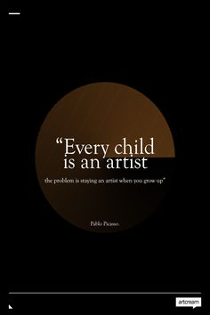 art quotes | Monday Morning Quotes
