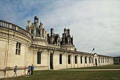 Château de Chambord (41)