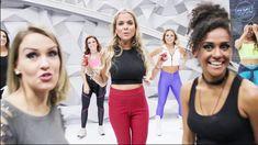 Aprenda a dançar Cheguei, o novo hit de Ludmilla