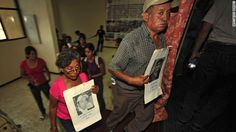 """Colombia, Cuba, Honduras y Venezuela en la """"lista negra"""" de derechos humanos"""