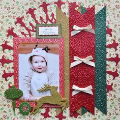 Aly Dosdall: crafty christmas countdown: day 9