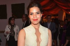 Ugly Betty is headed to a strip mall near you. Emmy winner America Ferrera has landed the female lead opposite Mad Men's Ben Feldman in NBC's Superstore, a single-camera comedy pilot ab…