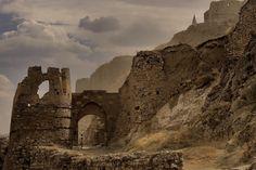 Rock of Van Urarti Fortress