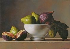 "Daniela Scarel: Gianluca Corona "" Nature Morte """