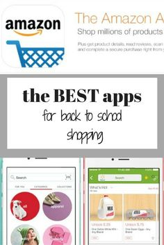 The best apps for ba