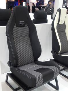 Recaro Project #seat Car Seat Upholstery, Car Interior Upholstery, Automotive Upholstery, Automotive Furniture, Automotive Decor, Car Themed Bedrooms, Car Station, Car Sofa, Car Part Furniture
