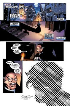 Preview: Amazing X-Men #14, Page 3 of 5 - Comic Book Resources