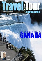 Download our latest issue from http://www.travelandtourworld.com/download-free/