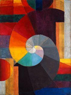 """pensierostupendostuff: """"Paul Klee """""""