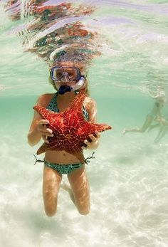 Summer fun! This is on my bucket list of photos to take when I have kids! :)