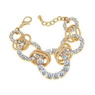 Multiple Sclerosis Fundraiser - Oh la la Bracelet Traci Lynn Fashion Jewelry Starting Bid $11.40