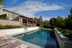 Hamptons Swimming Pool Construction, Design, Service and Maintenance by SRK Pool Services