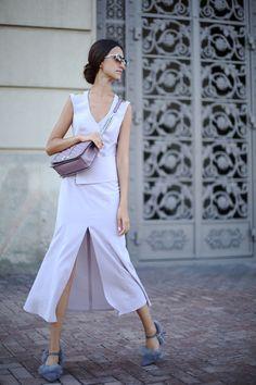 Tina Sizonova / O.D.A fashion //  #Fashion, #FashionBlog, #FashionBlogger, #Ootd, #OutfitOfTheDay, #Style