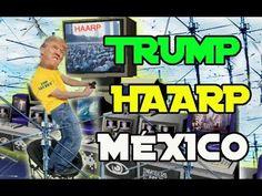 #HAARP de Trump causa terremotos México y Huracanes https://youtu.be/IJJ9An17jnE