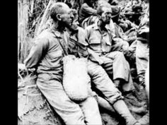The Bataan Death March and Camps - YouTube