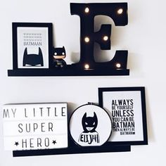 Lightbox, 85 letters en symbolen om al je quotes te maken. Big Boy Bedrooms, Baby Boy Rooms, Baby Boy Nurseries, Kids Bedroom, Bedroom Ideas, Boys Room Decor, Kids Decor, Nursery Decor, Decor Ideas