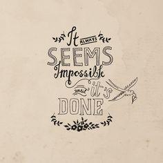 Impossible - Deborah van der SChaaf