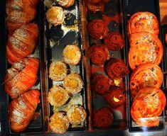 Torvehallerne: Eating Around Copenhagen's Best Food Market - Travel Lexx Copenhagen Travel, Fish And Meat, Coffee Menu, No Bake Treats, I Love Food, Great Recipes, Wines, How To Memorize Things, Tasty