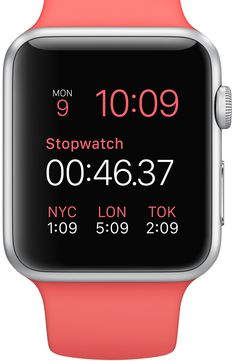 Buy Apple Watch Series Create your own style in the Apple Watch Studio. Buy Apple Watch, Smart Watch Apple, Apple Watch Series, Pink October, Rings N Things, Apple Inc, Sports Shops, Girly Things, Girly Stuff